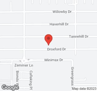 2503 Droxford Drive