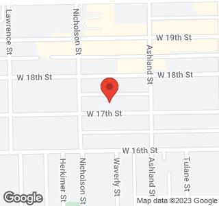 427 W 17 Street Unit #3
