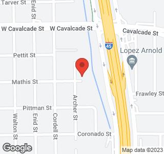 1202 Archer Street