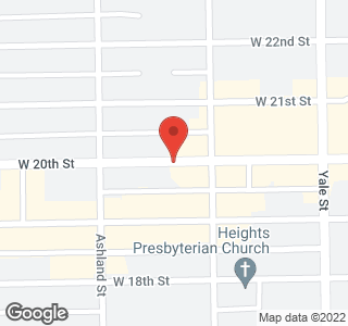 324 West 20th Street