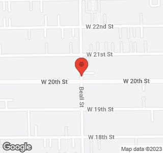 2018 Beall Street