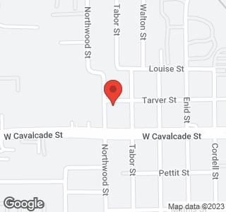 1416 Northwood Street