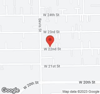 1239 West 22nd Street Unit D