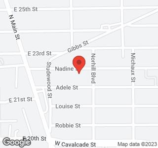 1115 Nadine Street