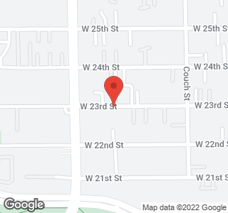 1633 W 23rd Street