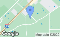 Map of San Marcos, TX