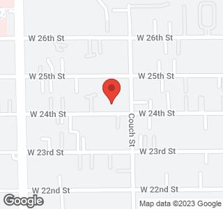1509 W 24th Street