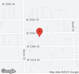 1226 W 25th Street