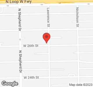 2607 Lawrence Street
