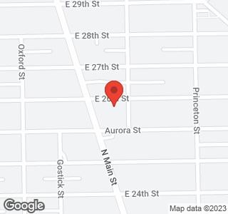 716 E 26th Street