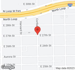 2706 Cortlandt Street