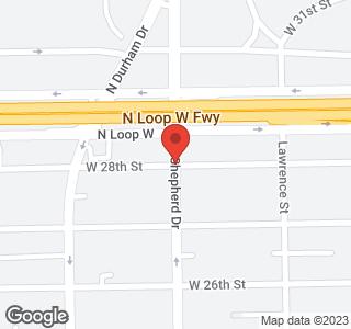 604 W 28th Street B