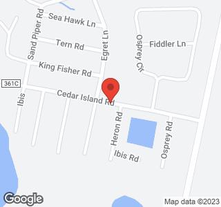 0 Cedar Island Road