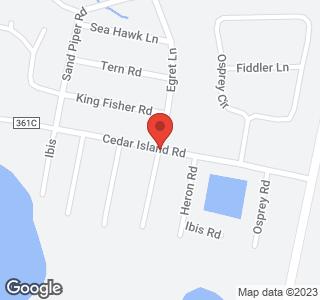 350 Cedar Island Road
