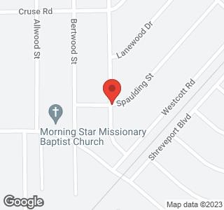 8213 Spaulding Street