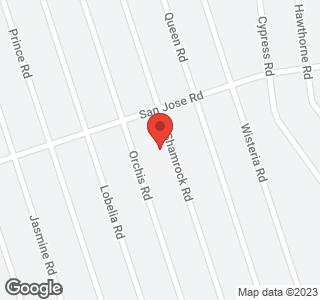 312 Shamrock Road