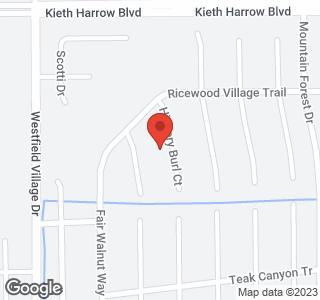 5031 Hickory Burl Court