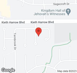 5114 Danebridge Drive
