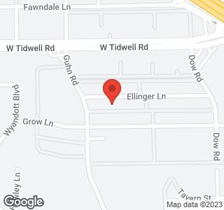 8031 Ellinger Lane