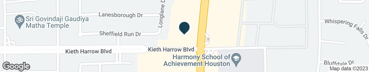 Google Map of4995 HIGHWAY 6 N