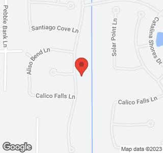 5726 Ballina Canyon Lane