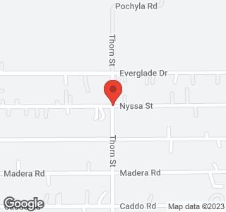 9523 Nyssa Street