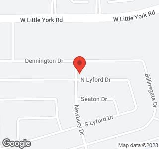 18654 N Lyford Drive