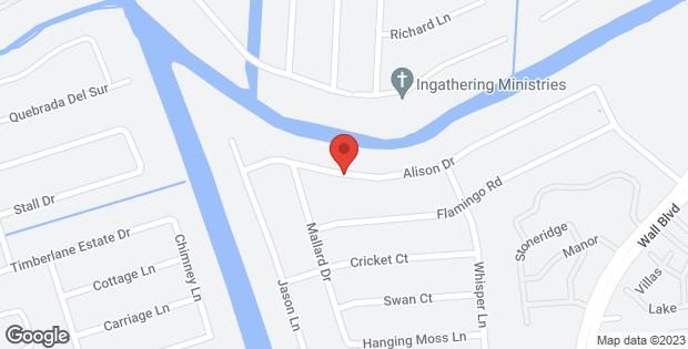 1548 ALISON Street Gretna LA 70056