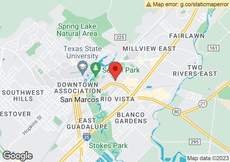 Google Map of 639 E HOPKINS ST