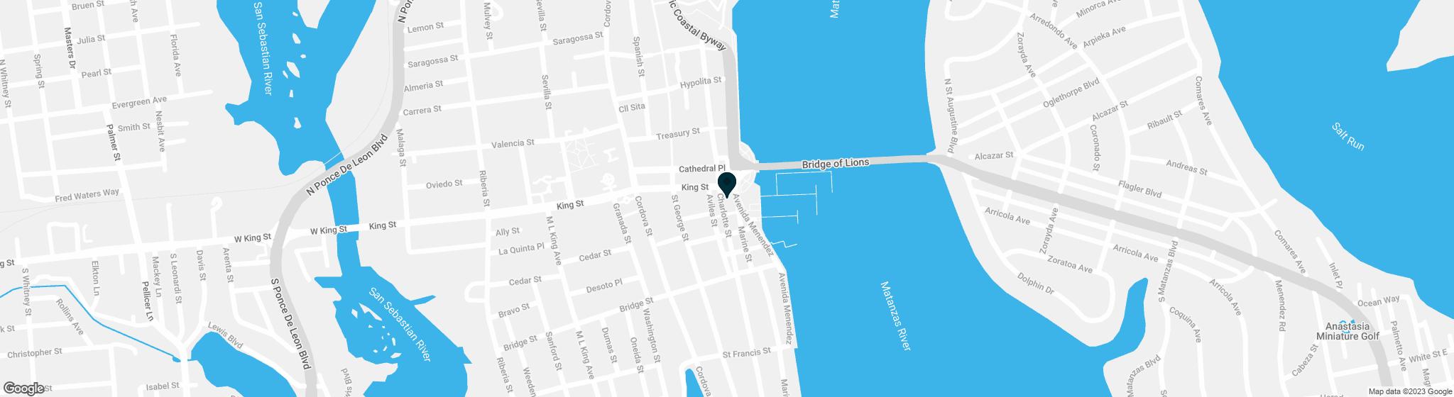 96 NEVIS PEAK LN St Augustine FL 32092