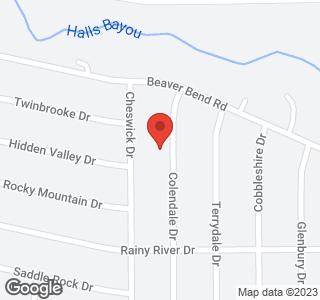 9243 Colendale Drive