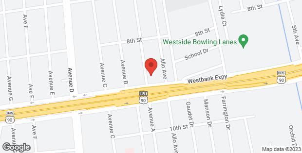 837 AVENUE A Avenue Marrero LA 70072