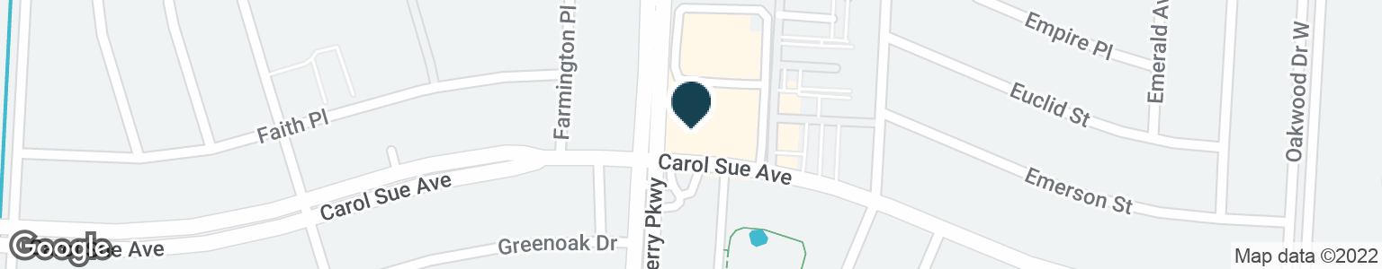 Google Map of2001 CAROL SUE AVE