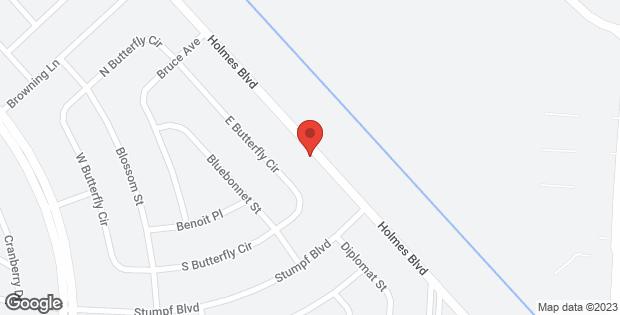 HOLMES Boulevard Gretna LA 70056
