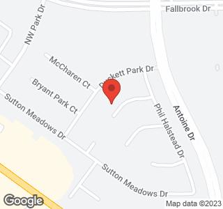 6434 Halstead Meadows Circle