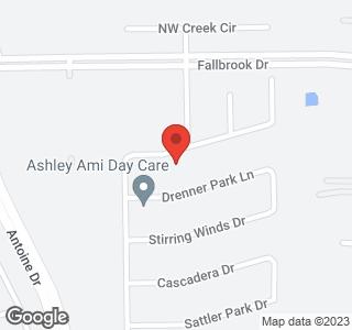 6023 Fallmont Drive