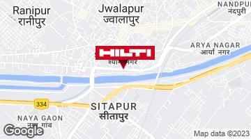 Hilti Service Centre Jammu