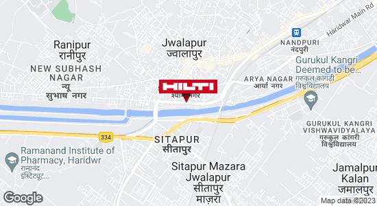 Hilti Service Centre Haridwar