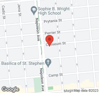 5420-22 Chestnut Street
