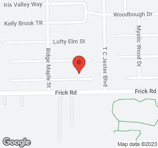 2722 Packard Elm Street
