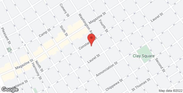 2818 CONSTANCE Street #1 New Orleans LA 70115