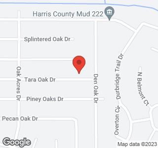 13314 Tara Oak Drive