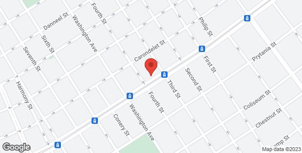 2619 ST CHARLES Avenue A New Orleans LA 70130