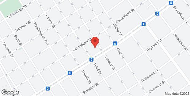 2511 ST CHARLES Avenue #301 New Orleans LA 70130