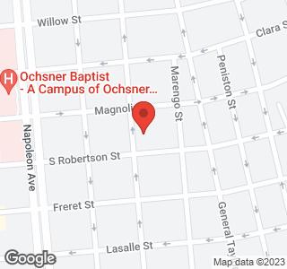 2613 Milan Street 2615