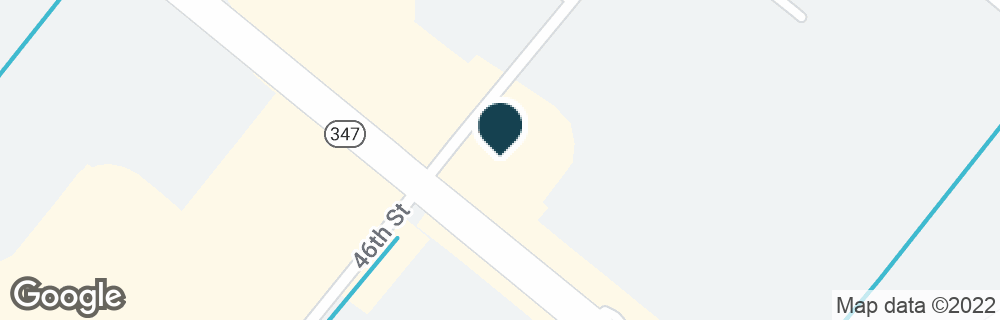 Google Map of4746 TWIN CITY HWY
