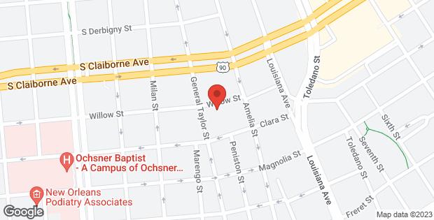 3732 WILLOW Street New Orleans LA 70115