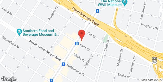 1224 ST CHARLES Avenue #309 New Orleans LA 70130
