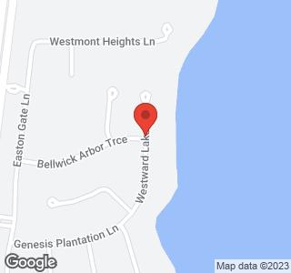 15602 Westward Lake Lane