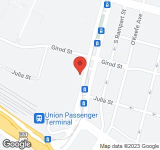 701 Loyola Ave